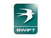 swift caravan logo